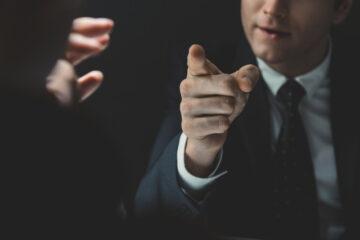 Interrogatorio penale: come funziona?