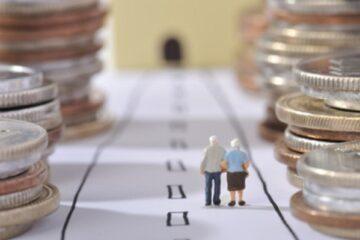 Assegno sociale: coniuge pensionato