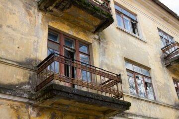 Bonus facciate anche sui balconi