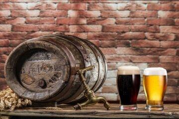 È legale produrre birra in casa?