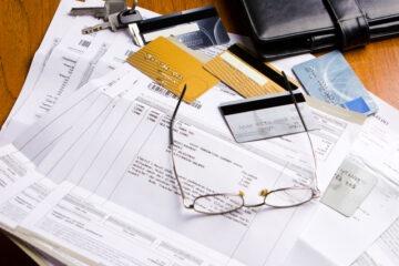 Quanto tempo bisogna tenere le bollette pagate?
