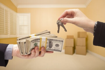 Cosa rischio se pago l'affitto in nero?