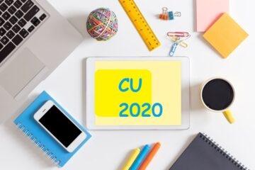 Certificazione unica CU 2020
