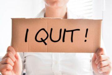 Preavviso per dimissioni Ccnl commercio: quale disciplina?