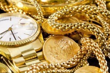 Conviene oggi vendere oro usato?