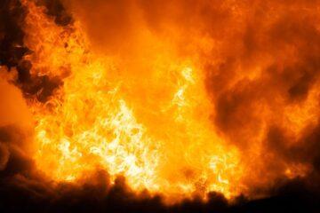 Reato di incendio: Cassazione