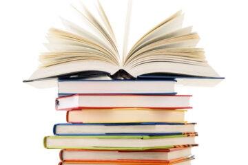 Dieci nuovi libri per il 2020