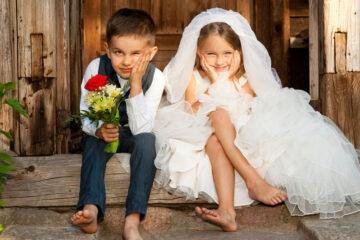Un minorenne può sposarsi?