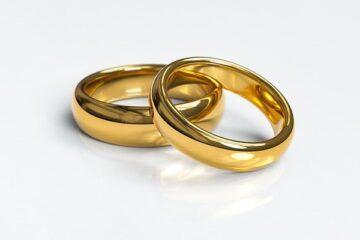 Quanti testimoni si possono avere al matrimonio in comune