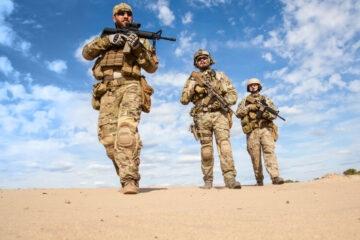 Cosa succede ai nostri militari all'estero dopo il raid in Iraq?