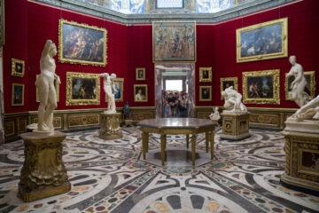Musei ingresso gratis domenica