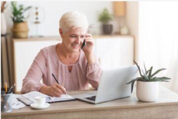 Pensione opzione donna: posso lavorare?