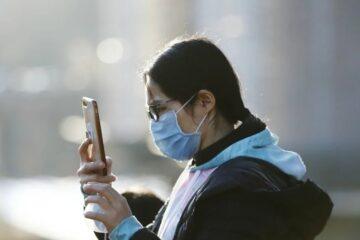 Coronavirus: cresce il livello di allarme
