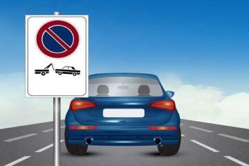 Rimozione forzata dell'auto: cosa fare?