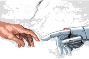 Arrivano i robot viventi