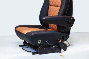 Sedili posteriori auto: si possono rimuovere?