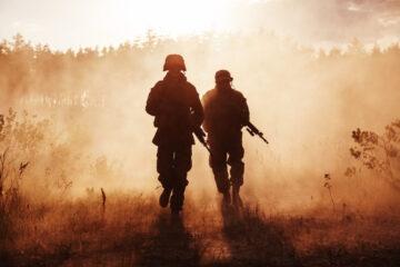 Venti di guerra: spiegamento di forze in Medio Oriente