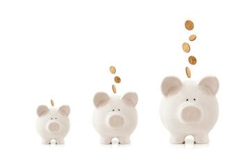 Come dare soldi ai figli