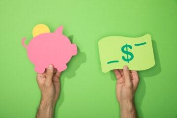 Cosa non fare con i soldi contanti