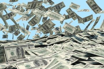 Troppi soldi in banca: conti correnti a rischio