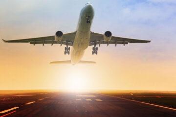Voli aerei, rotte deviate dalle zone di guerra