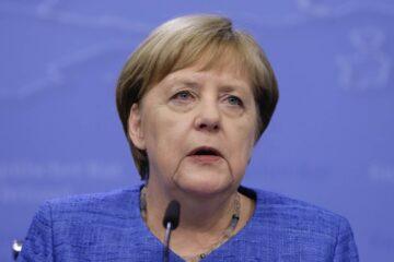 Coronavirus, crolla anche la Germania