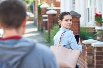 Stalking e molestie: qual è la differenza?