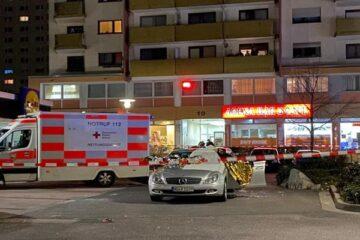 Attentato in Germania: oltre 10 morti