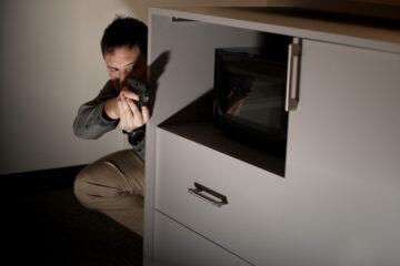 Ladri in casa: come difendersi?