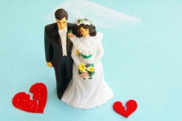 Legge sul divorzio: cosa prevede