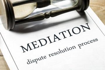 Incidente stradale: mediazione al posto della negoziazione