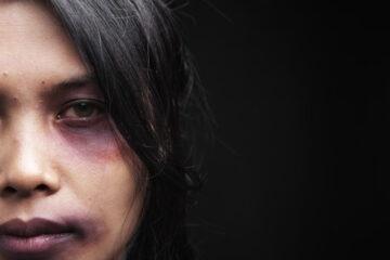Violenza domestica: cosa fare