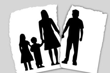 A che età un bambino può decidere di non vedere un genitore