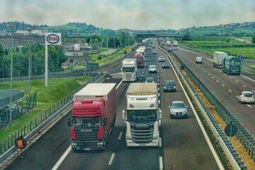 Classificazione delle strade e limiti di velocità