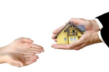 Come ereditare una casa?
