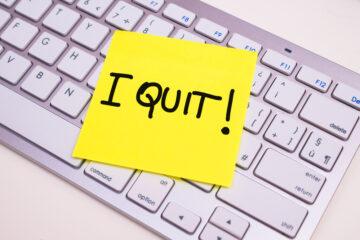 Come comunicare le dimissioni al datore di lavoro?