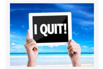 Come fare per licenziarsi da un contratto a tempo indeterminato?