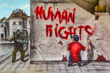 Quali sono i diritti umani
