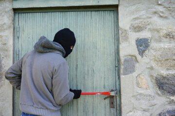Cosa fare in caso di furto