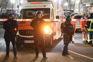 Strage in Germania, l'ombra del razzismo