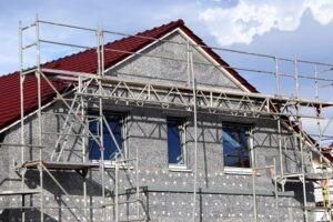 Quanto costa costruire una casa