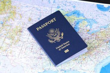 Mia moglie si può rifiutare di firmare per il passaporto?