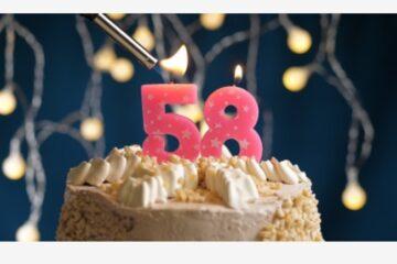 Pensione anticipata a 58 anni