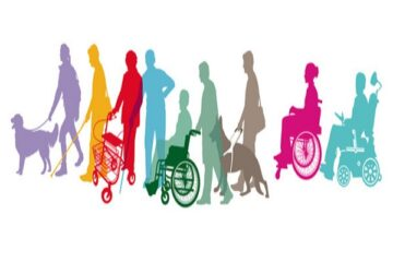 Pensione anticipata assistenza disabili