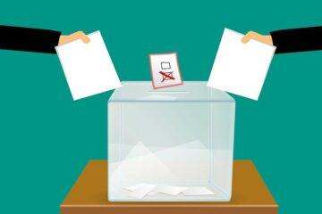 Perdita del diritto di voto