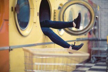 Come risparmiare acqua con la lavatrice