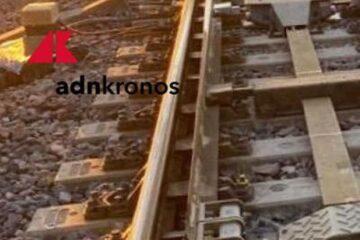 Treno deragliato: la causa in un pezzo difettoso
