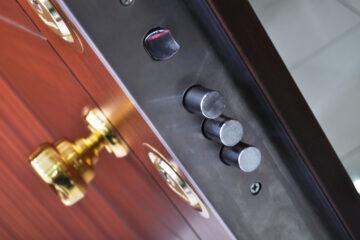 Casa cointestata: cambio serratura