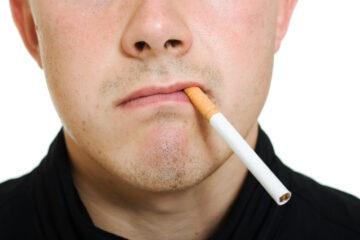 Si può impedire ad un figlio di fumare?