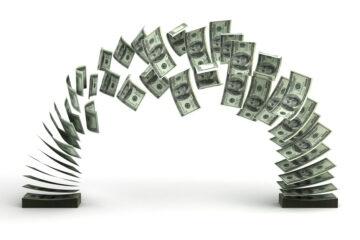 Versamenti dal conto della compagna: rischio controllo fiscale?